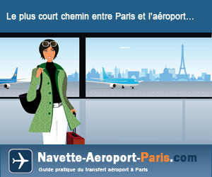 Navette-aeroport-paris.com
